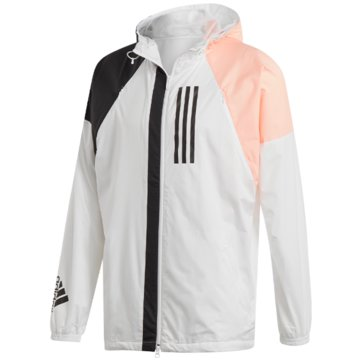 adidas TrainingsjackenW.N.D. Jacket Lined -