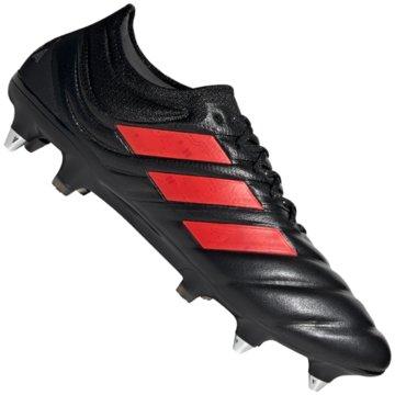 adidas Stollen-SohleCopa 19.1 SG schwarz