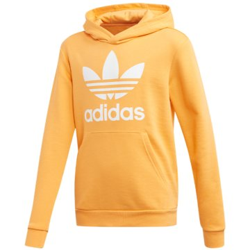 adidas Hoodies gold