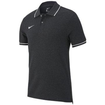 Nike PoloshirtsCLUB19 - AJ1546-071 grau