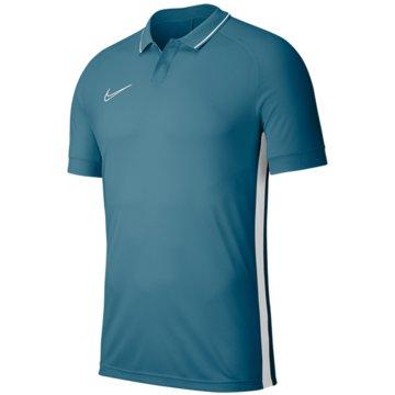 Nike PoloshirtsDRI-FIT ACADEMY19 - BQ1500-404 türkis