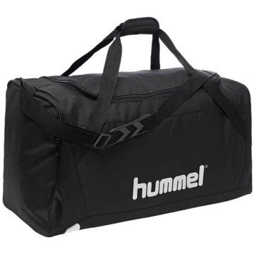 Hummel SporttaschenCORE SPORTS BAG - 204012 schwarz