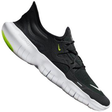 Nike RunningNIKE FREE RN 5.0 schwarz