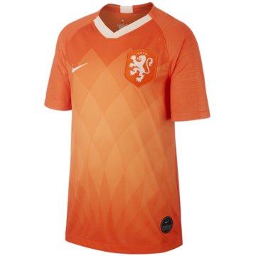 Nike Fan-Trikots orange