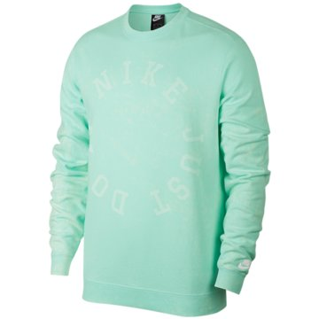 Nike SweatshirtsSportswear Washed Crew -