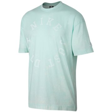 Nike T-ShirtsSportswear Washed Top SS -