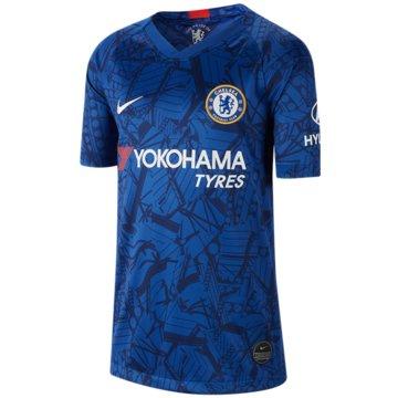Nike Fan-TrikotsCFC Y NK BRT STAD JSY SS HM - AJ5798 blau