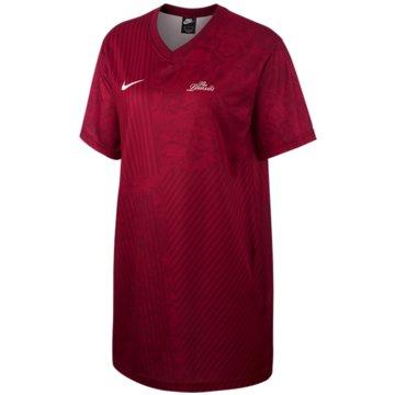 Nike Kleider rot