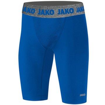 Jako Boxershorts blau