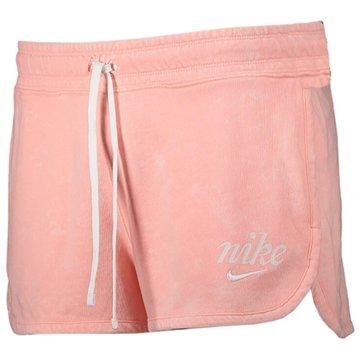 Nike kurze SporthosenSportswear Washed Short Women -