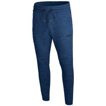 Jako JogginghosenJOGGINGHOSE PREMIUM BASICS - 8429 49 blau