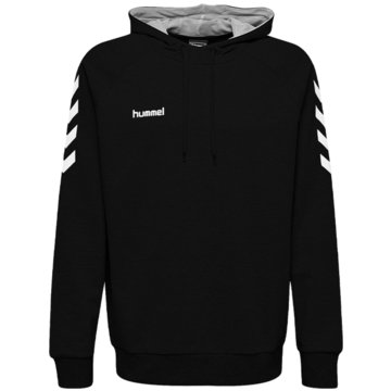 Hummel Hoodies -