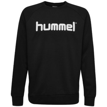 Hummel Sweatshirts schwarz