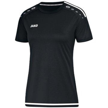 Jako FußballtrikotsTRIKOT STRIKER 2.0 KA - 4219D 8 schwarz