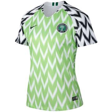 Nike Fan-Trikots grün
