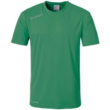 Uhlsport FußballtrikotsESSENTIAL TRIKOT KA - 1003341K grün