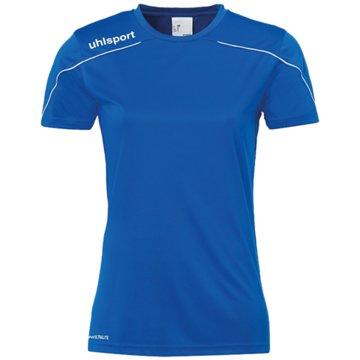 Uhlsport FußballtrikotsSTREAM 22 TRIKOT DAMEN - 1003479 blau
