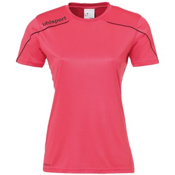 Uhlsport FußballtrikotsSTREAM 22 TRIKOT DAMEN - 1003479 pink