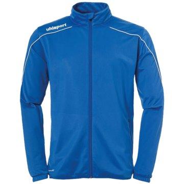 Uhlsport TrainingsanzügeSTREAM 22 CLASSIC JACKE - 1005193 blau