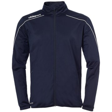 Uhlsport TrainingsjackenSTREAM 22 CLASSIC JACKE - 1005193K 12 blau