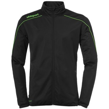 Uhlsport Trainingsjacken schwarz