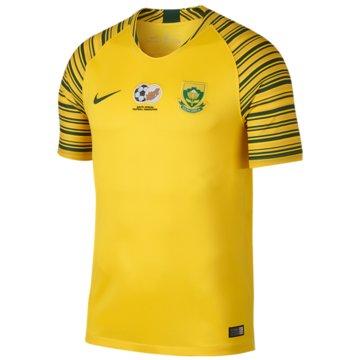 Nike Fan-Trikots gelb