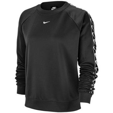 Nike SweatshirtsW W NSW CREW LOGO TAPE - BV3443 -