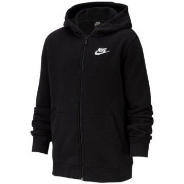 Nike SweatjackenSPORTSWEAR CLUB - BV3699-010 schwarz