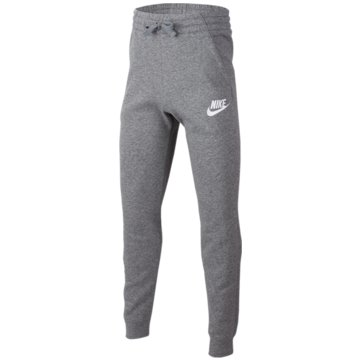Nike JogginghosenNike Sportswear Club Fleece Big Kids' Pants - CI2911-091 grau