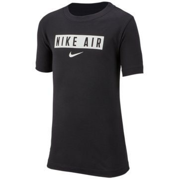 Nike T-ShirtsB NSW TEE NIKE AIR BOX - CI9620 schwarz