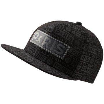 Jordan CapsPSG JORDAN PRO CAP SNAPBACK - CJ8056 schwarz