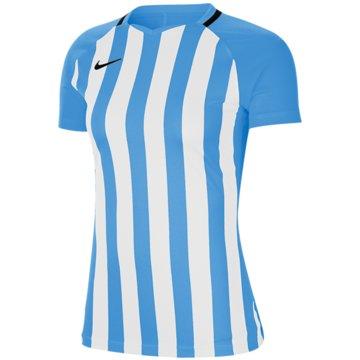 Nike FußballtrikotsDRI-FIT DIVISION 3 - CN6888-414 blau