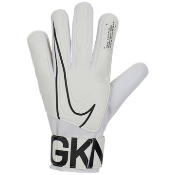 Nike TorwarthandschuheNike Goalkeeper Match - GS3882-100 -