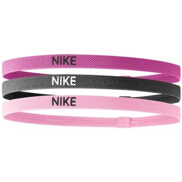 Nike Stirnbänder9318/4 Elastic Hairbands (3 Pa -