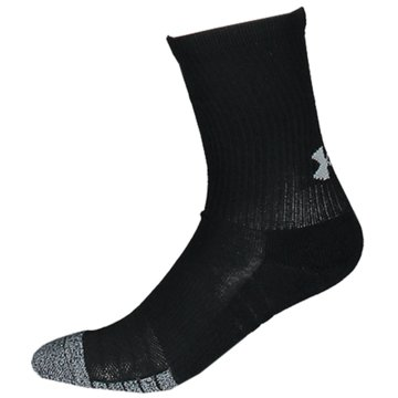 Under Armour Hohe SockenHeatGear Crew Socks 3er-Pack -