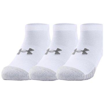 Under Armour Hohe SockenHeatGear No Show Socks 3er-Pack -