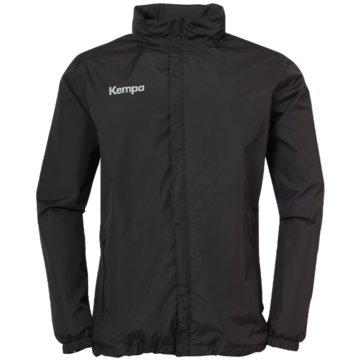 Kempa RegenjackenCORE 2.0 RAIN JACKET - 2003111 1 schwarz