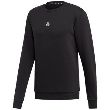adidas SweatshirtsTAN SWT CREW -