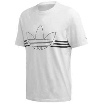 adidas T-ShirtsOUTLINE TRF TEE -