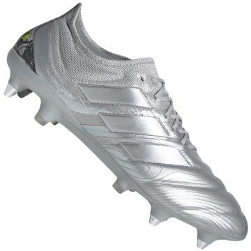 adidas Stollen-SohleCopa 20.1 SG silber