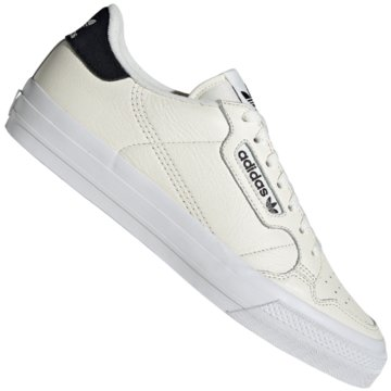 adidas Sneaker LowCONTINENTAL VULC beige