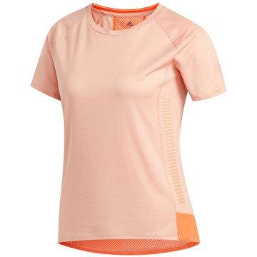 adidas T-Shirts25/7 TEE RUNR - EI6305 -
