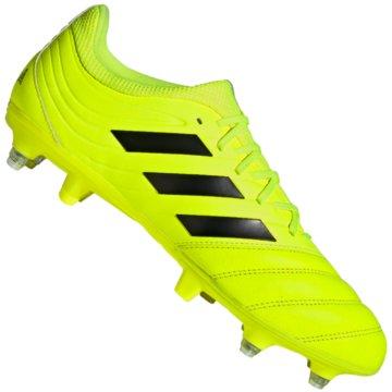 adidas Stollen-SohleCOPA 19.3 SG - F35449 gelb
