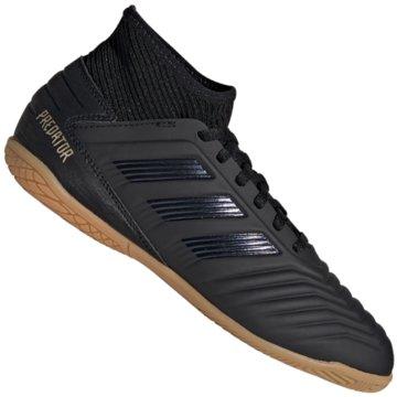 adidas Hallen-SohlePREDATOR 19.3 IN J - G25805 schwarz