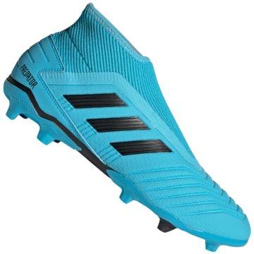 adidas Nocken-SohlePredator 19.3 LL FG blau