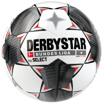 Derby Star FußbälleBundesliga Magic S-Light -