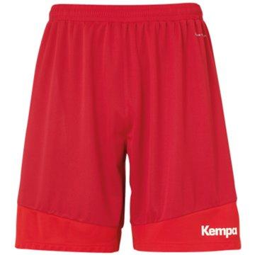 Kempa Kurze SporthosenEMOTION 2.0 SHORTS - 2003165K rot
