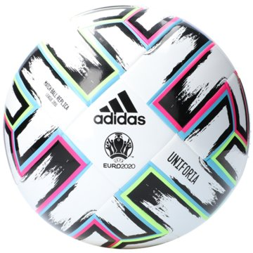 adidas FußbälleUniforia League J350 Ball - FH7357 -