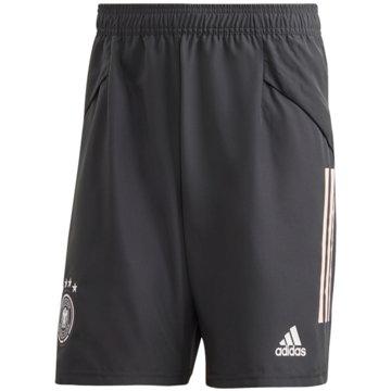 adidas FußballshortsDFB Downtime Shorts - FI0769 -
