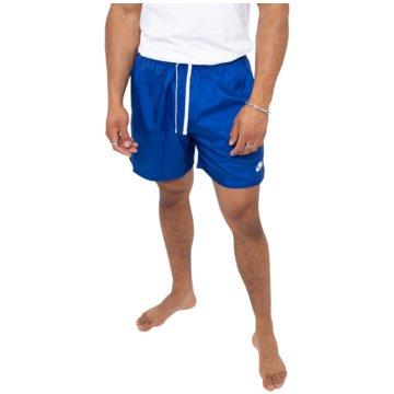 Nike kurze Sporthosen -